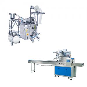 Baliace stroje na kusový tovar
